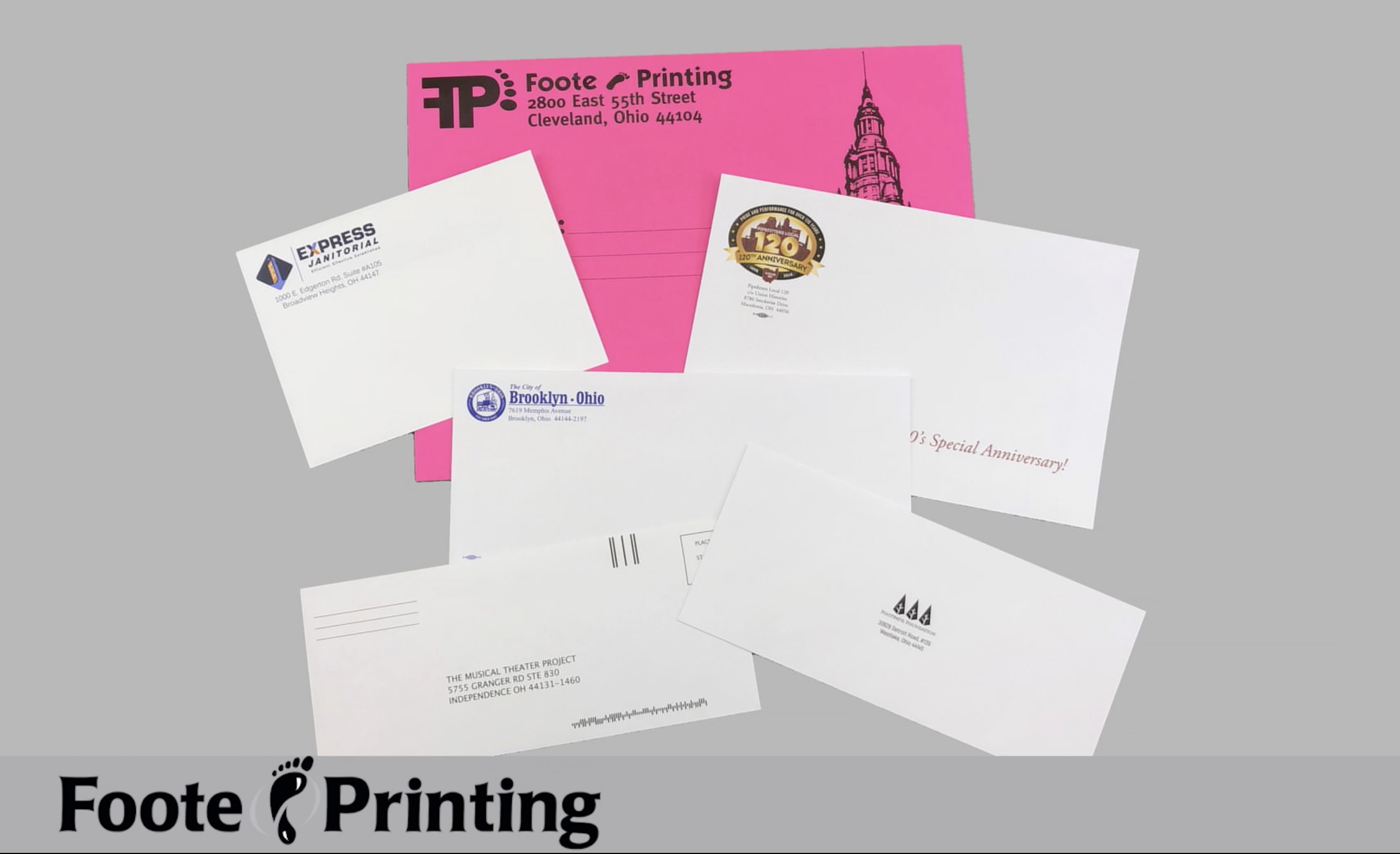 Affordable Printing Services for Businesses