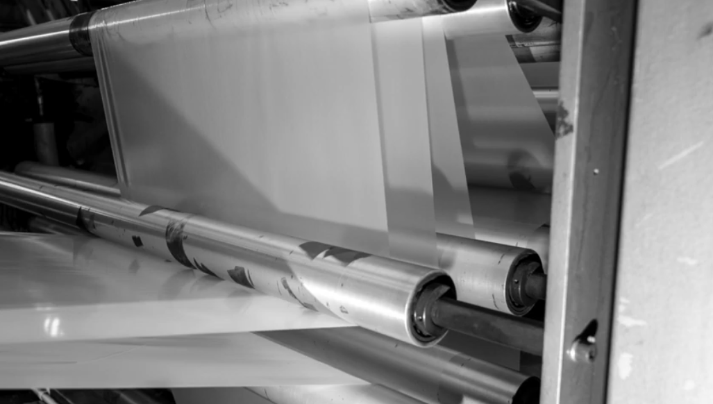 Lamination Services in Cleveland, Ohio
