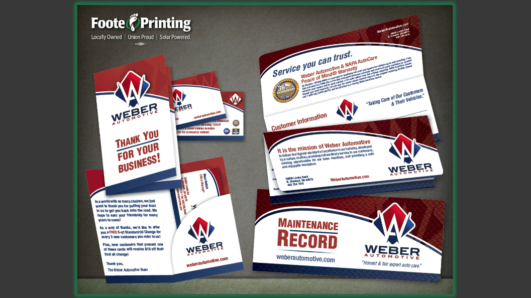 Print Marketing for Your Business