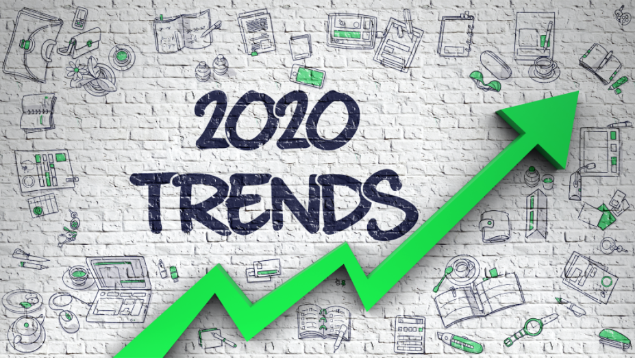 2020 Printing Trends from Foote Printing