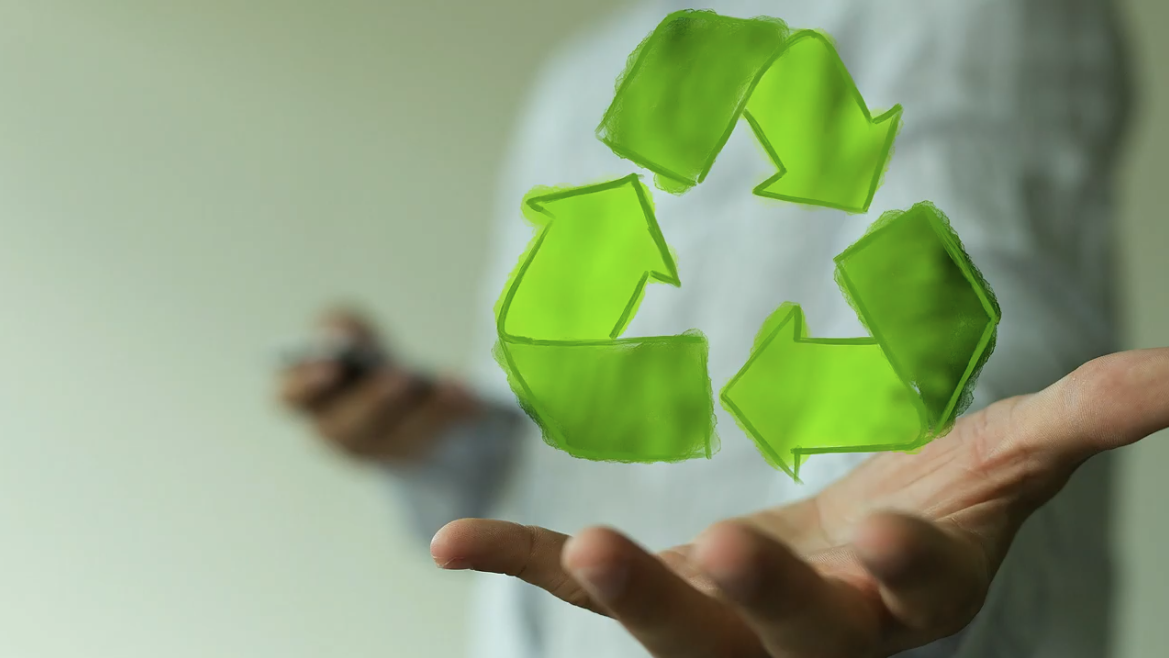 Eco Friendly Printing in Cleveland, Ohio