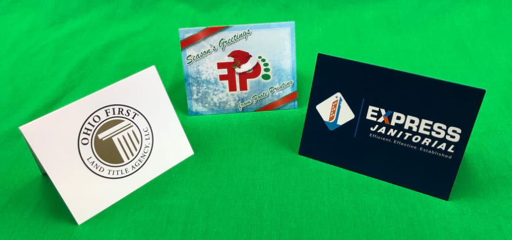 Branded Cards for Your Business