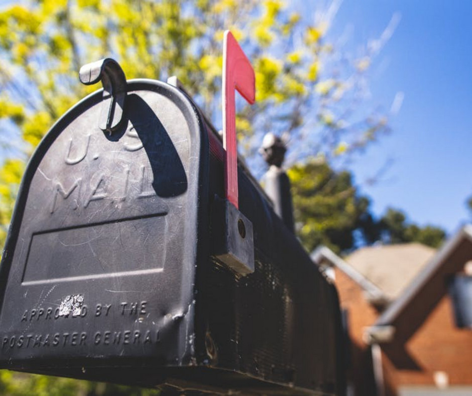 Foote Printing Mailing Services