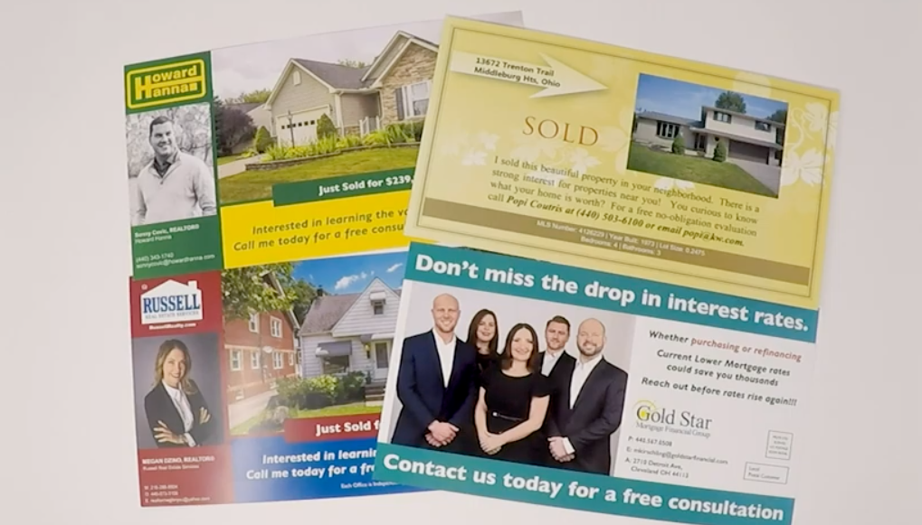 Every Door Direct Mailers to Promote Your Business