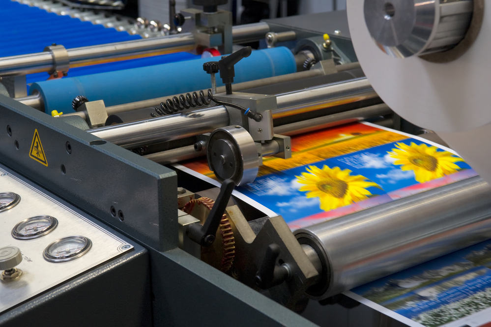 Start Printing with Foote Printing Today Before Paper Prices Rise Again