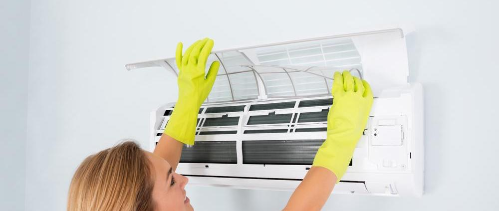 Clean Up Your Air Filters | Forquer Heating and Air Conditioning