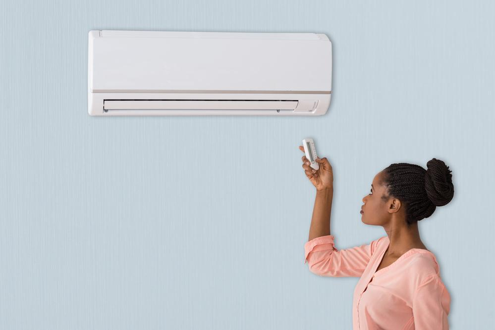 SEER Rating on Air Conditioner | Forquer Heating and Air