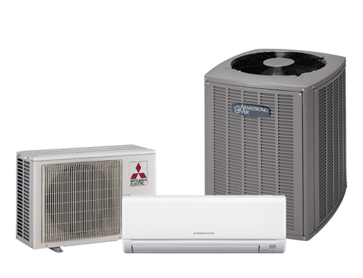 Armstrong Air | Forquer Heating & Cooling