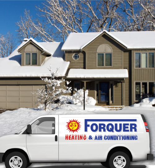 furnace installation in hartville oh | Forquer Heating & Cooling