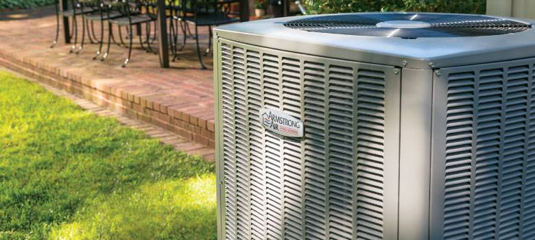 Air Conditioning Repair in Akron/Canton