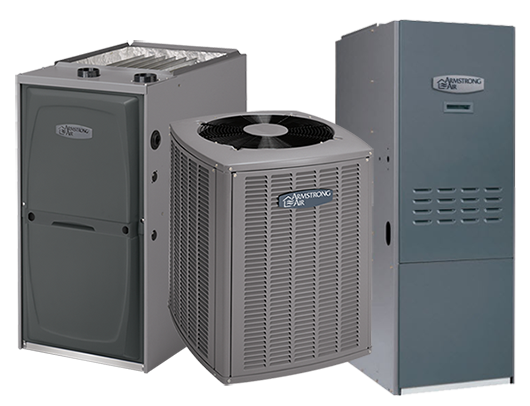 Furnace installs in akron / canton | Forquer Heating