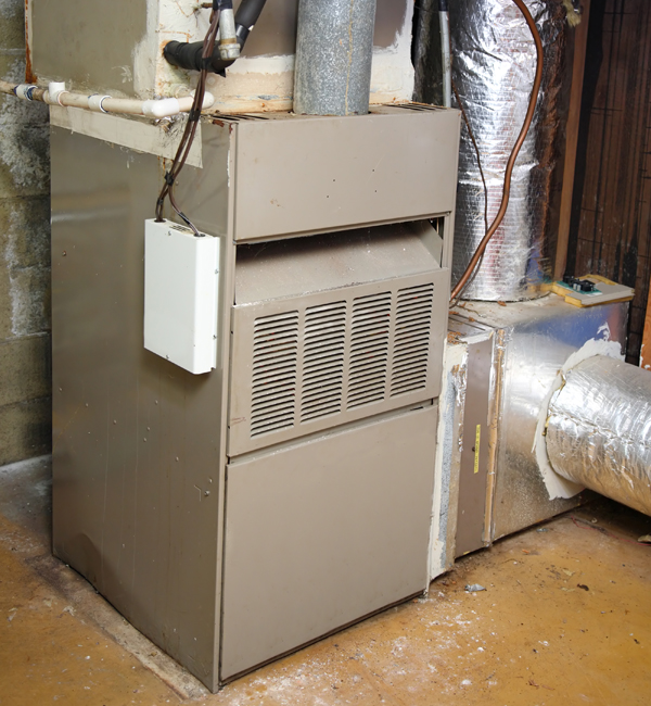 replacing a furnace in canton oh | furnace replacement in canton