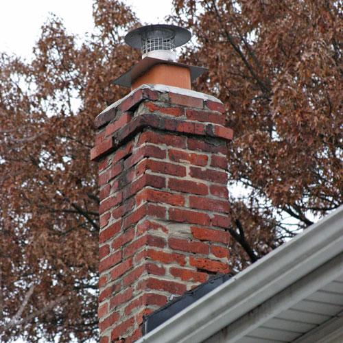 Chimneys vs. Sidewall Vents