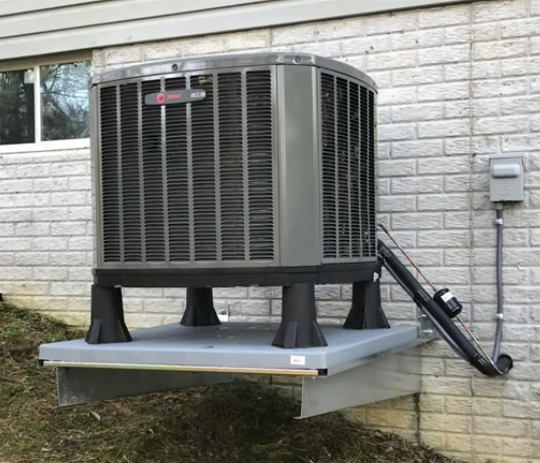 Dual Fuel Heating Systems in Akron, Ohio