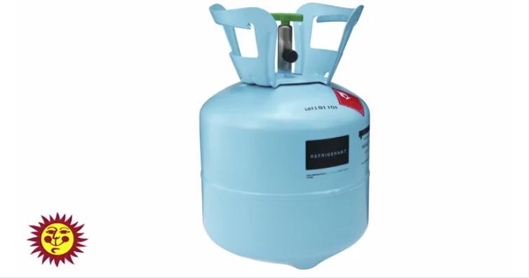 Ozone Friendly AC Refrigerants