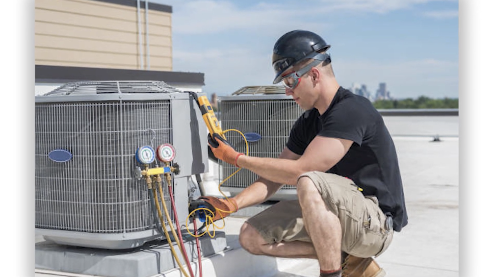 The Evolution of the HVAC Industry