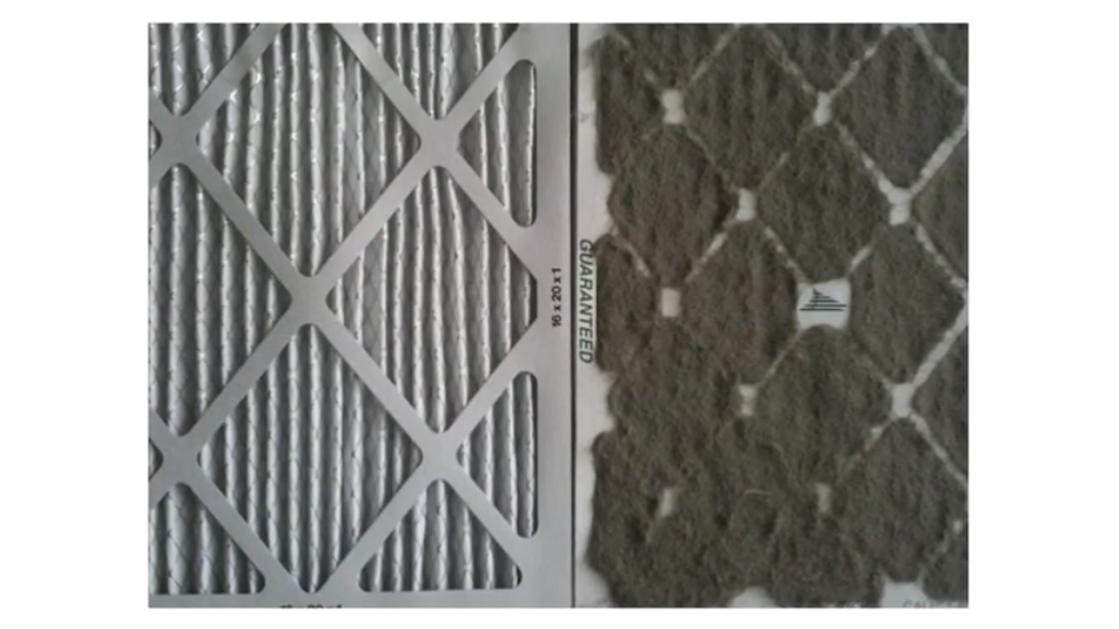 Common HVAC Misconceptions  Changing Filters