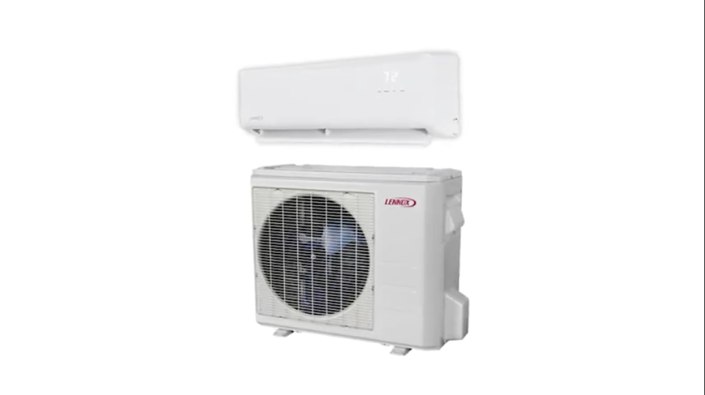 Affordable Heating and Cooling Solution