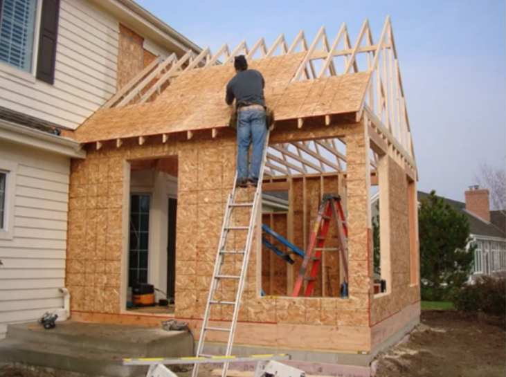 HVAC for Home Additions in Akron, Ohio