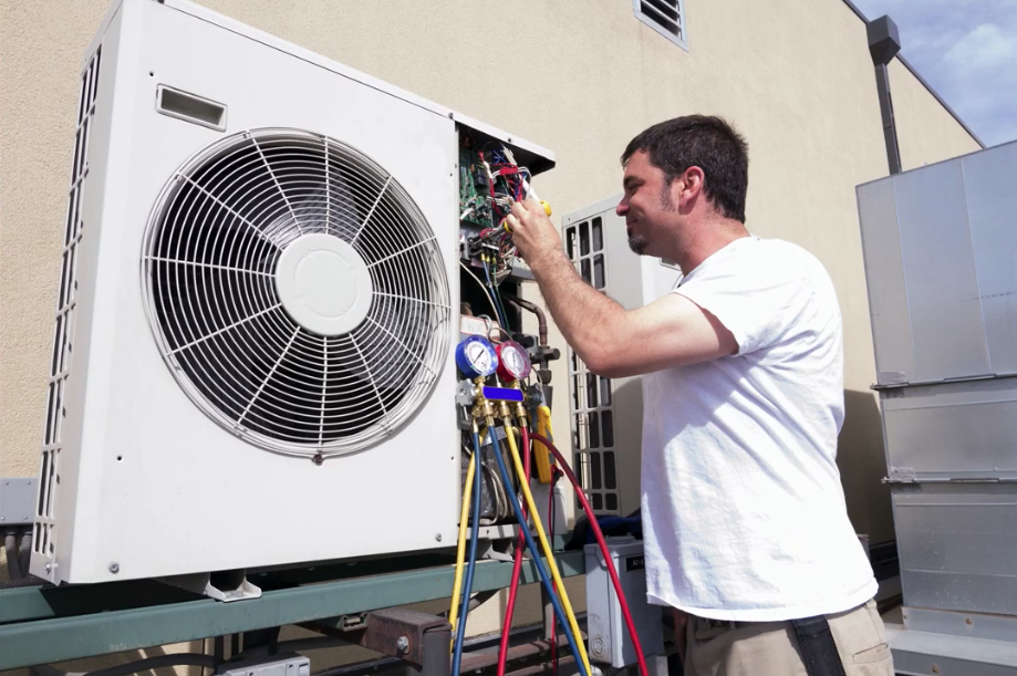 Building a New Home  How Good is the HVAC Contractor