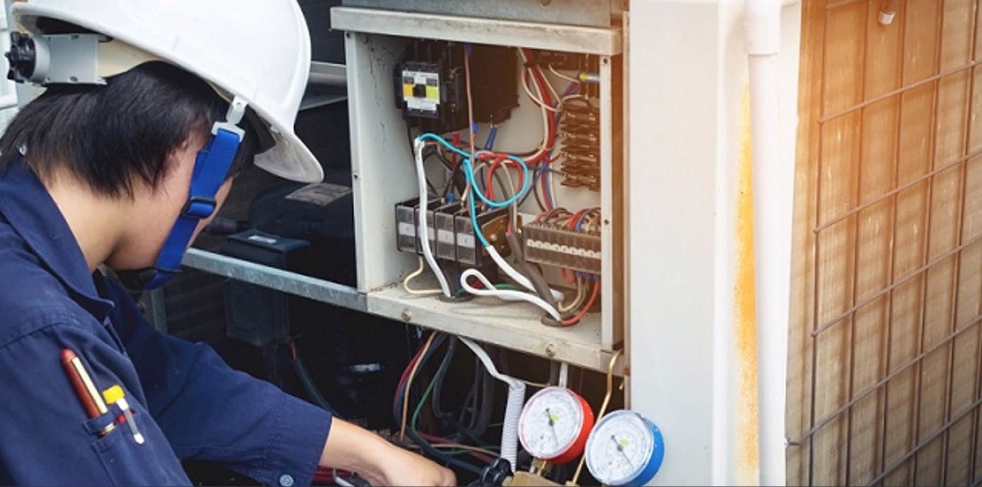 Commercial Heating Repair in Akron, Ohio