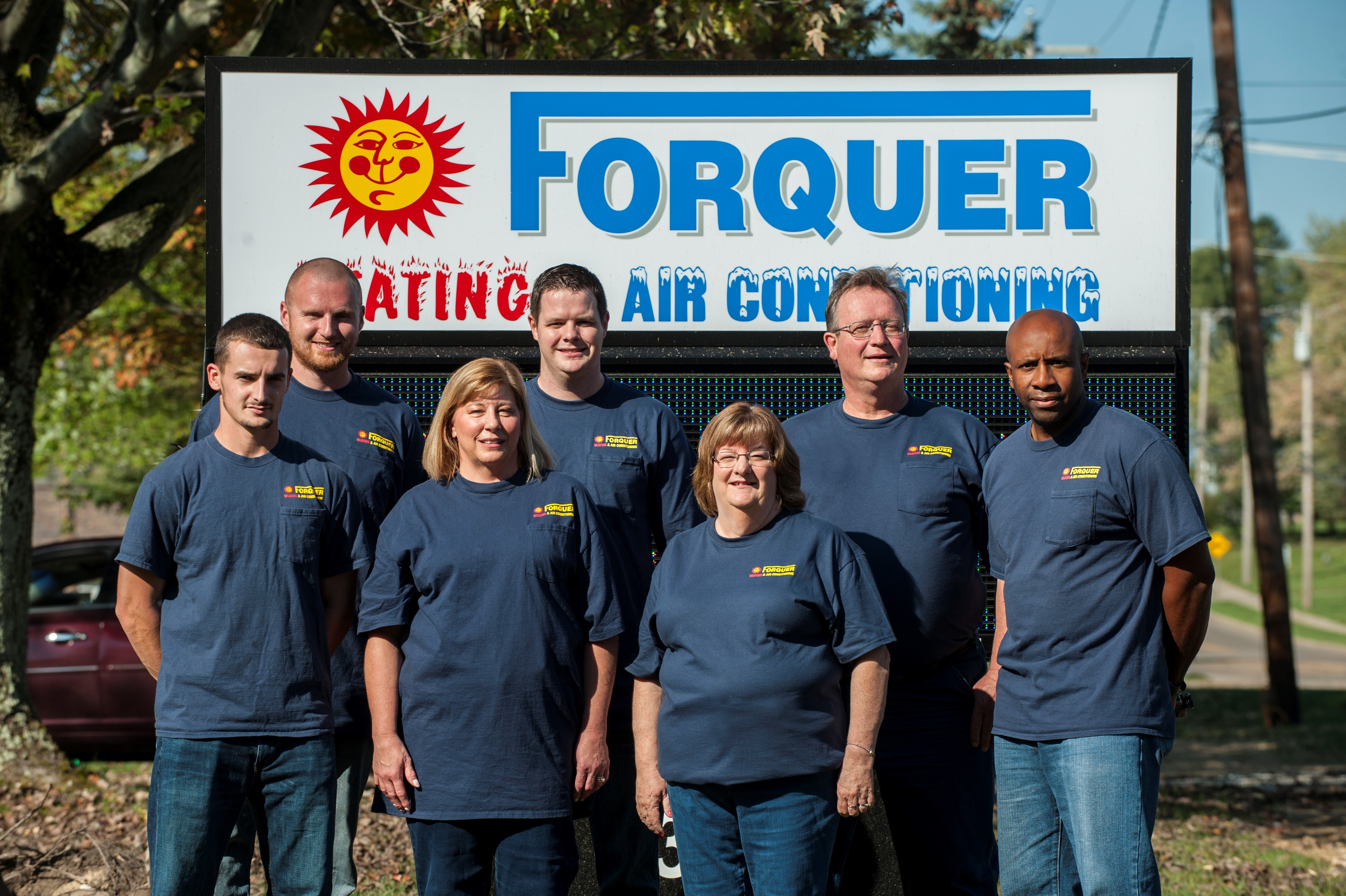 An HVAC Contractor You Can Trust in Akron, Ohio