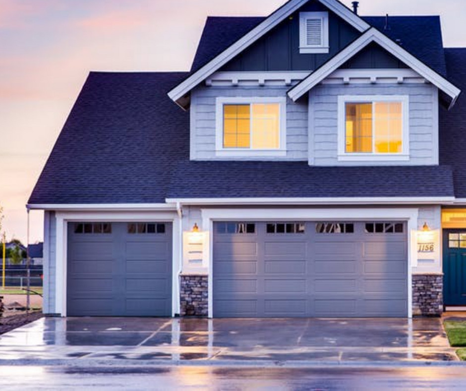 Thinking About Heating Your Garage this Winter