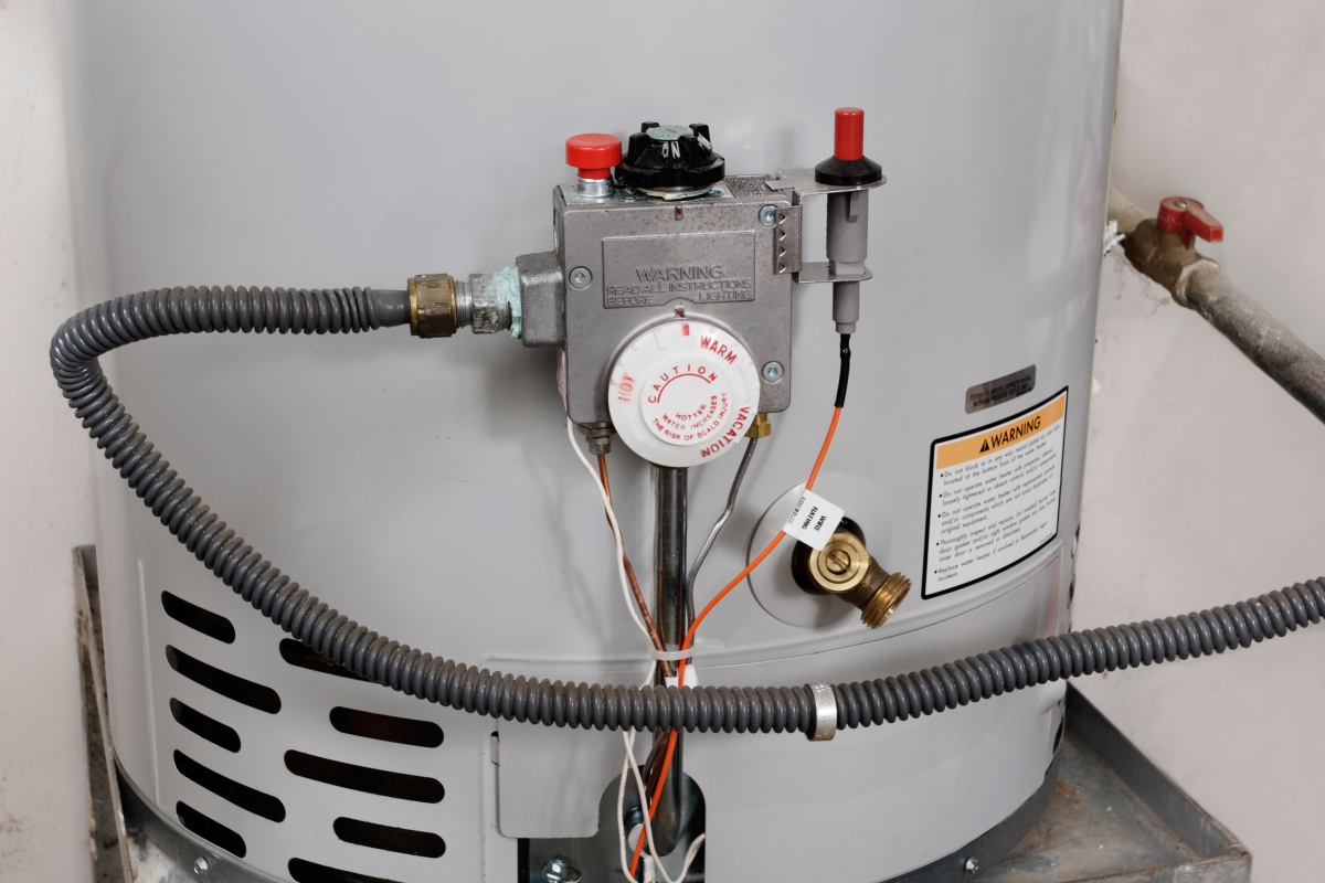 Water Heater Repair Services in Akron, Ohio