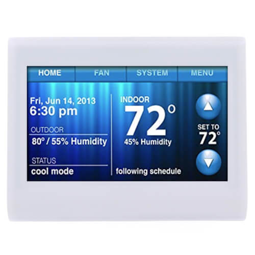 The Benefits of WIFI Thermostats in Northeast Ohio