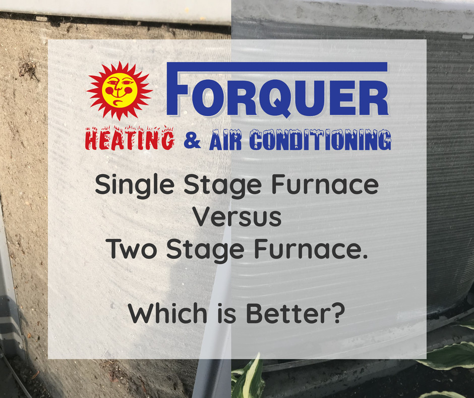 Take preventati.ve measures with annual heating and cool maintenance with Forquer