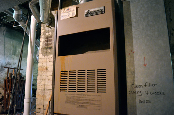 Furnace Replacement and Repair Services in Akron, Ohio