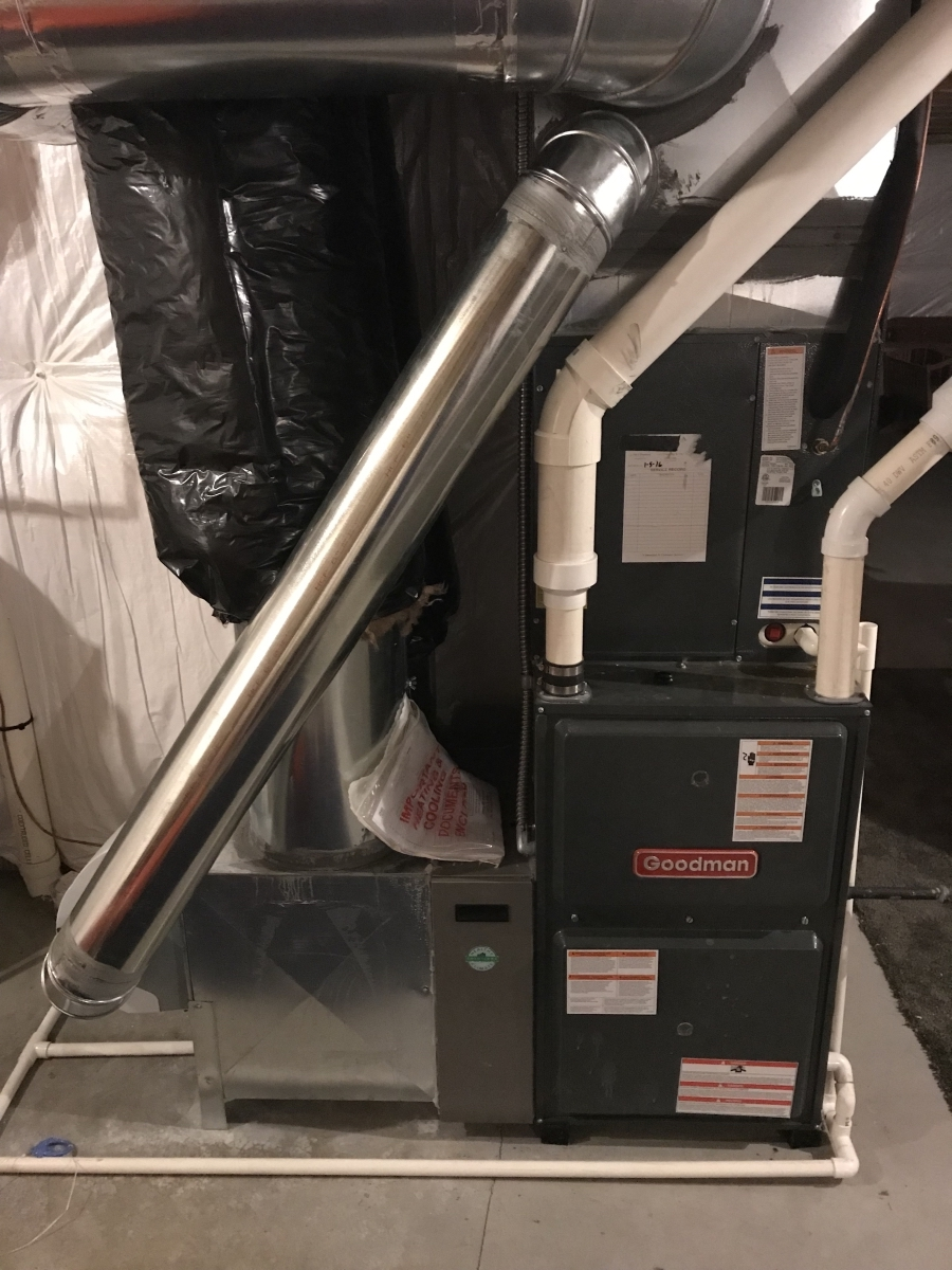 Quality Furnace Repair Services in Canton, Ohio