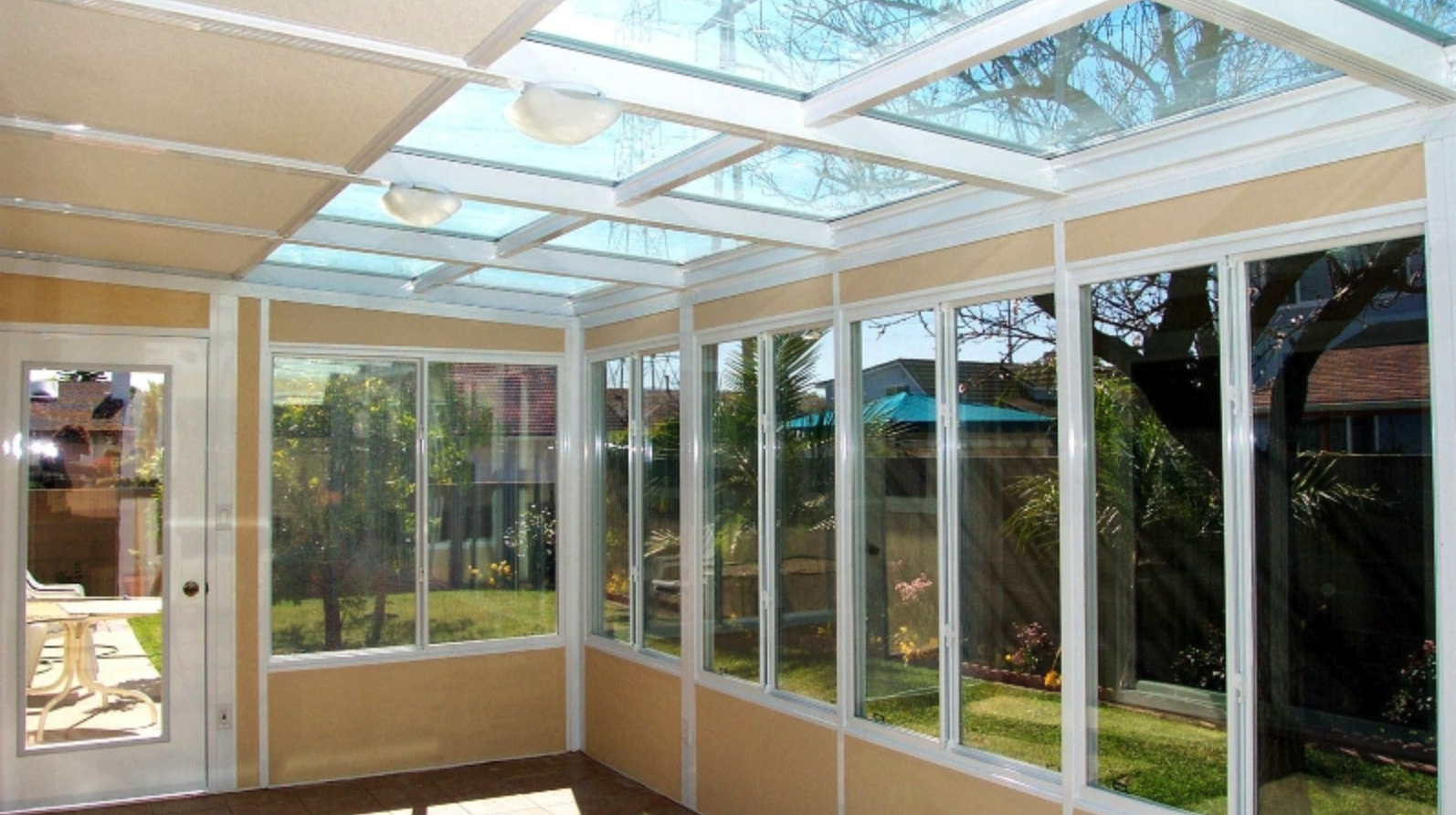 Forquer tells us how to heath and cool our sunrooms and garages safely | North Canton, OH
