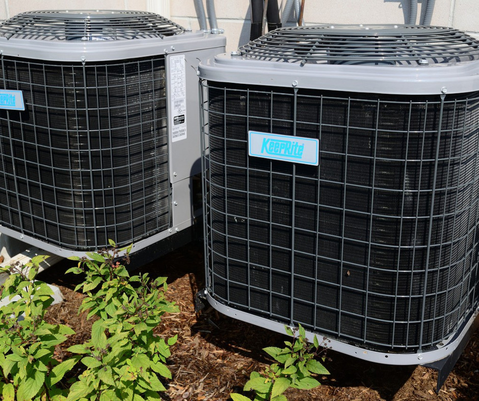 Air Conditioning Installation in Akron / Canton Homes