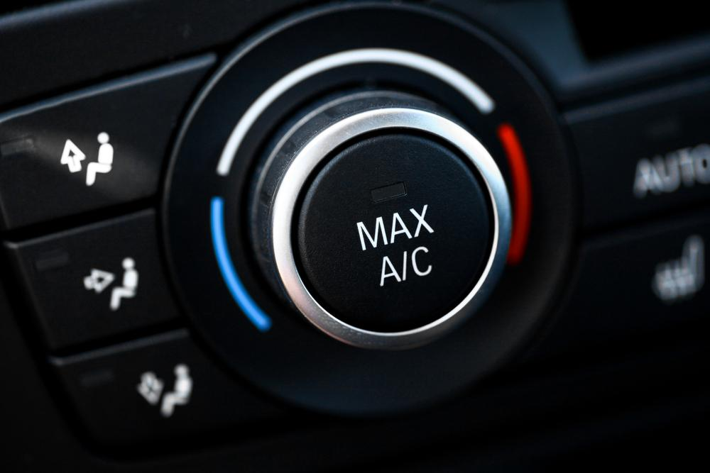 Don't run your home a/c like your vehicle a/c | Forquer Heating & Cooling