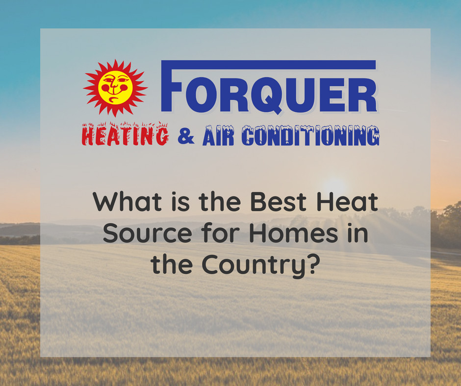 Forquer supplies heating units to the country | Akron/ Canton/ Cleveland, OH