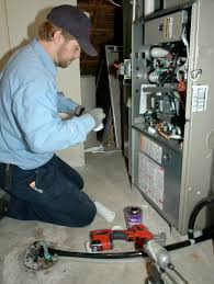 Furnace Maintenance | Forquer Heating and Air Conditionig