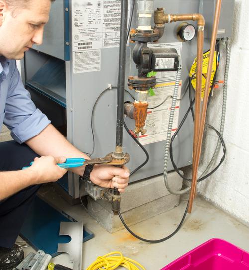 Heating Repair in Akron OH