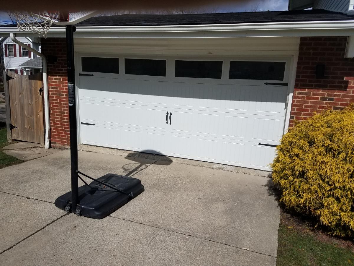 Garage Door Pros LLC