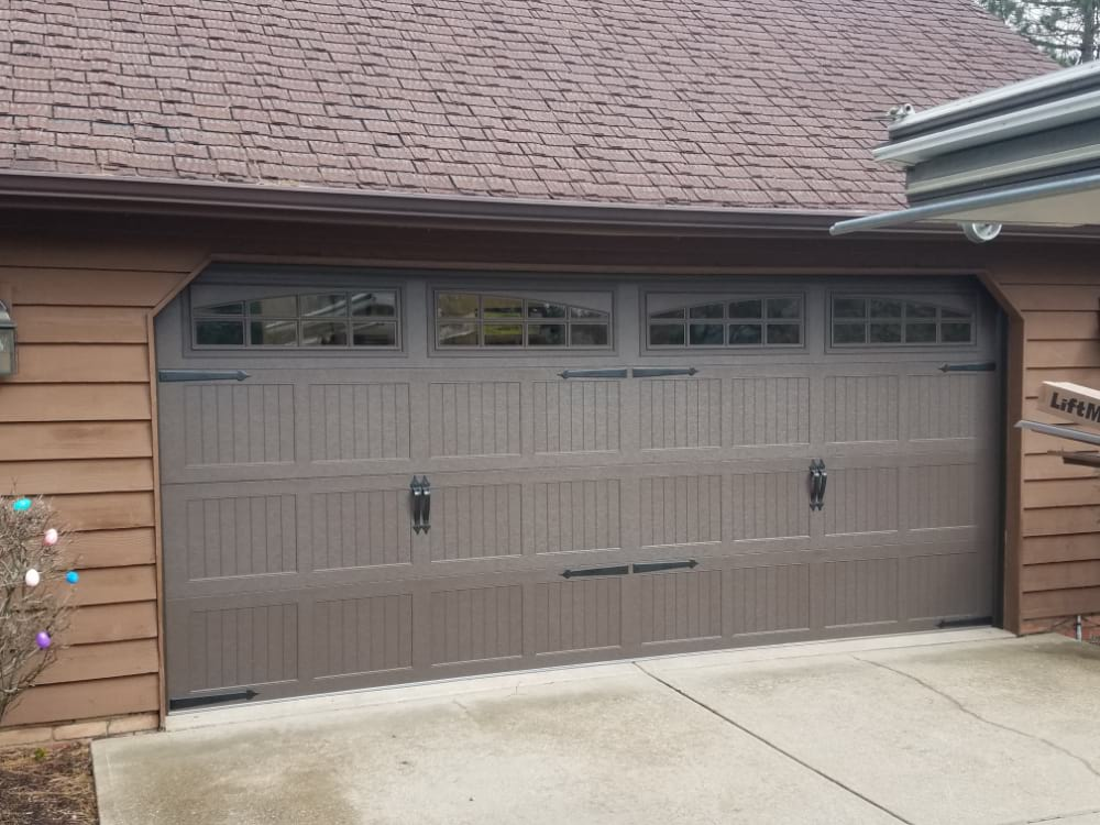 Custom Garage Doors In Cuyahoga County A Look At Our