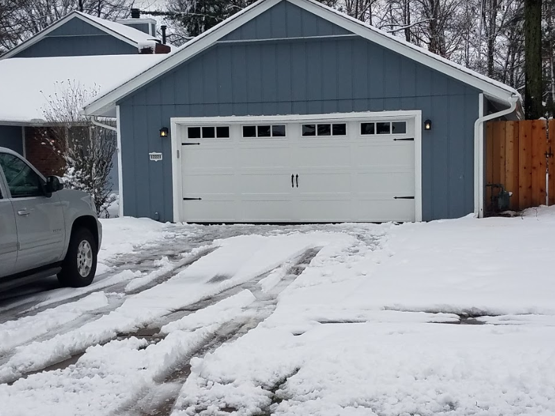 Garage Door New Install | Garage Door Pros