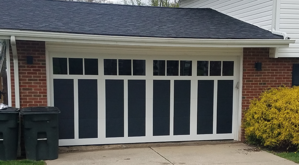 Finding the Right Custom Garage Door for Your Home