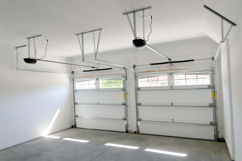 Residential Garage Door Maintenance and Repairs