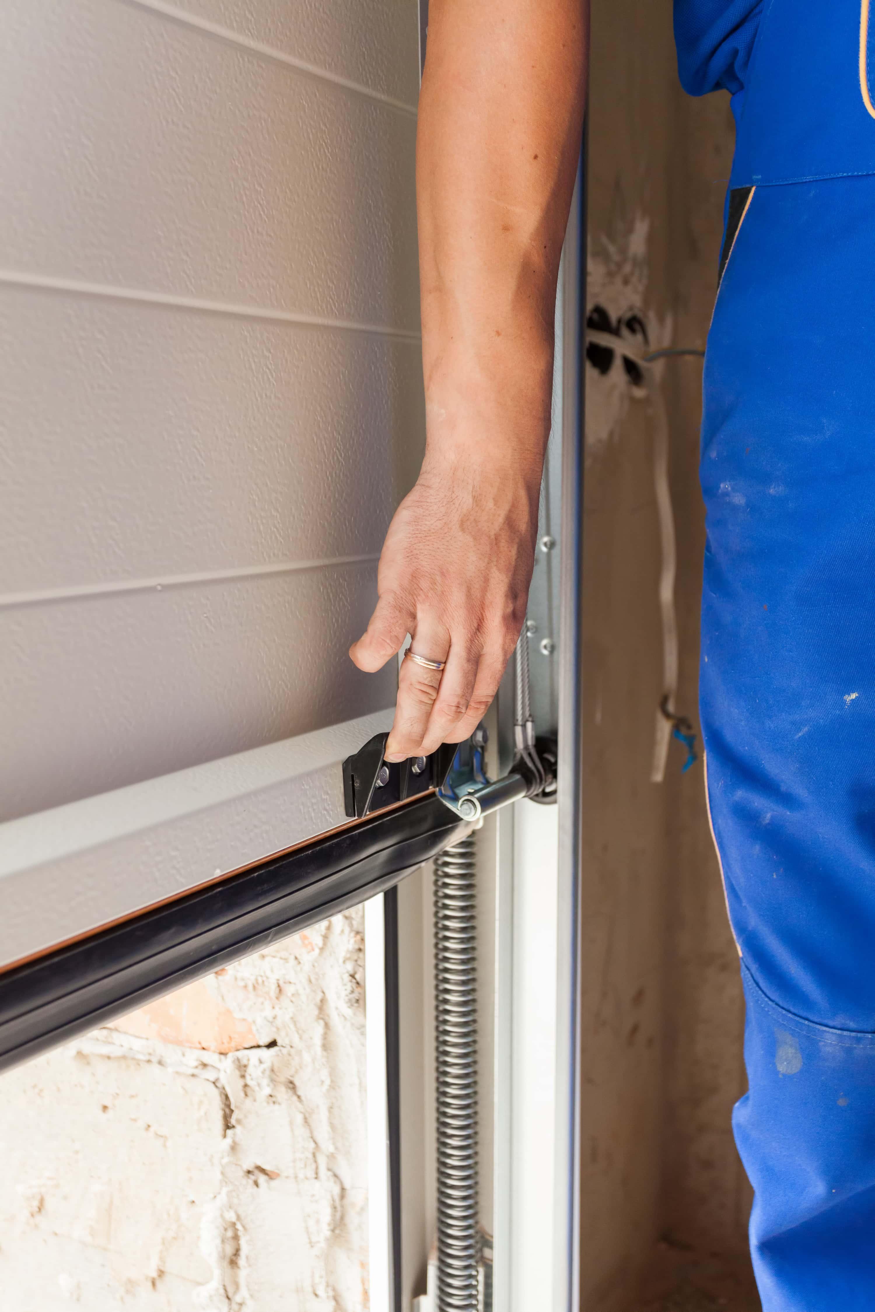 Residential Garage Door Services | Garage Door Pros LLC