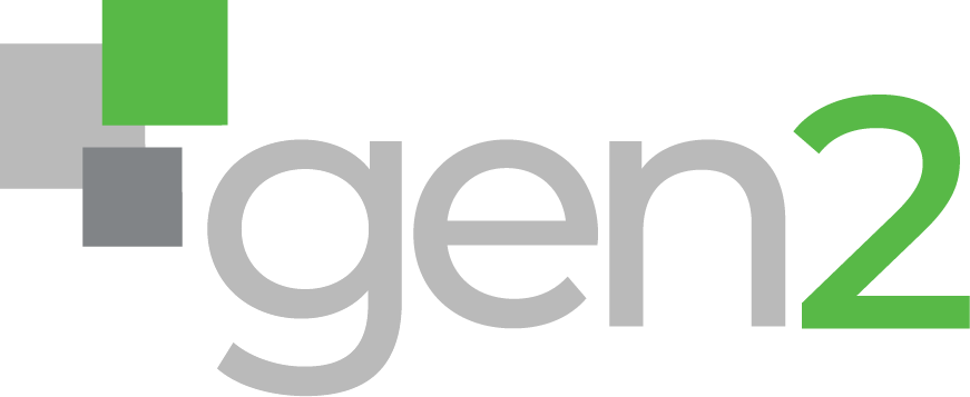 gen2 Office Logo