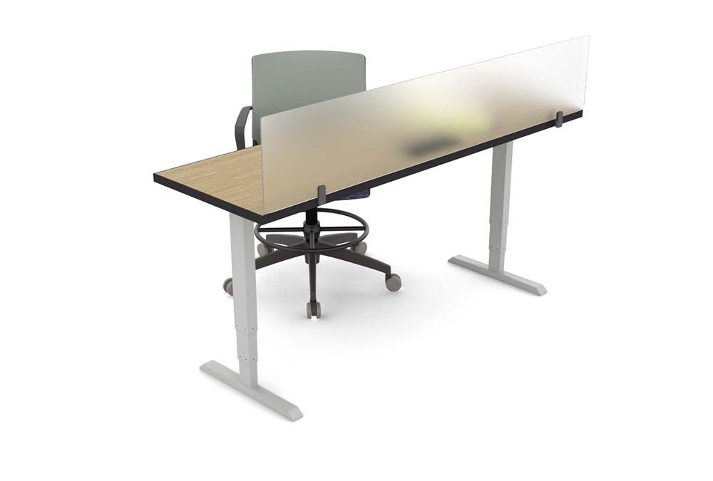 Gen2 Office Furniture Gen2 Worksurfaces