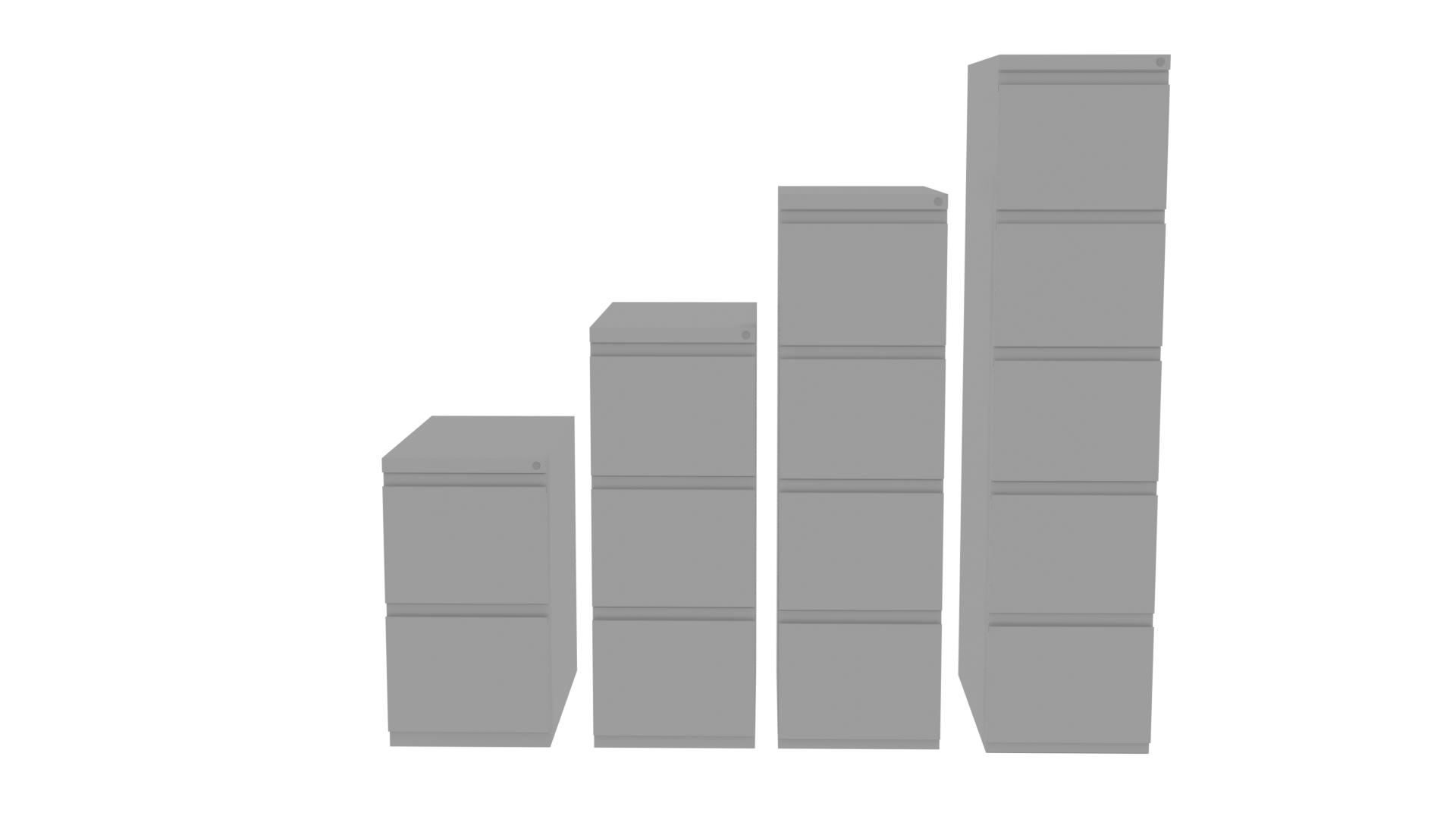 gen2 vertical files