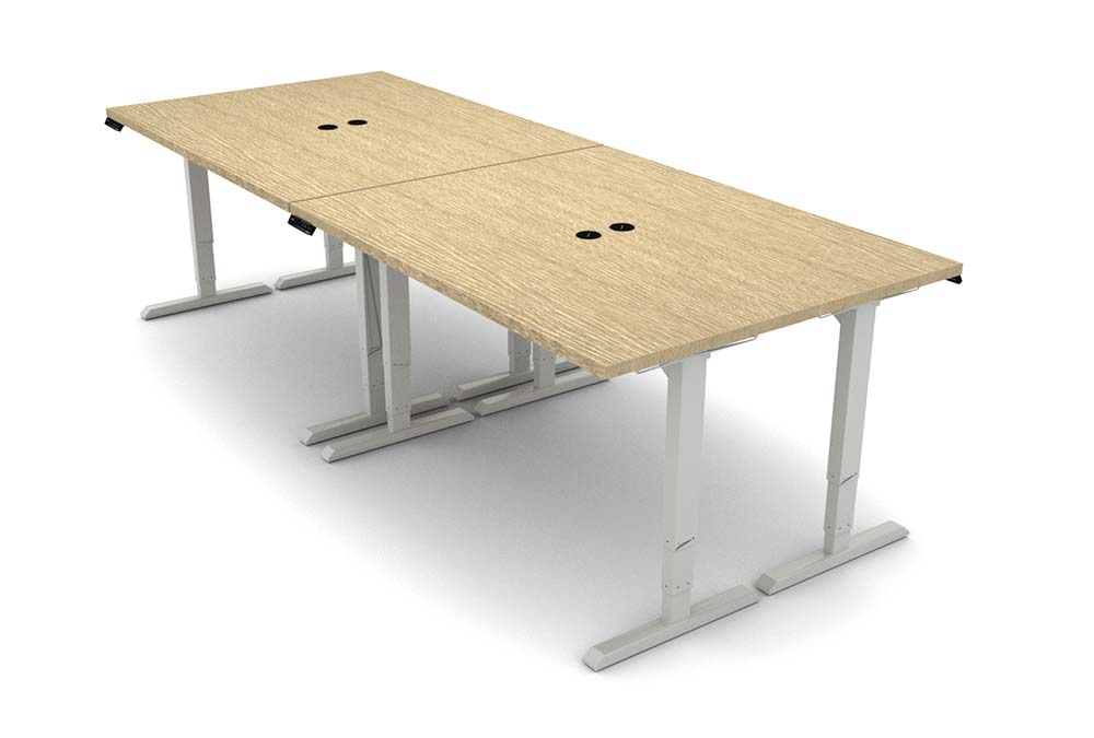gen2 up tables set as training table 4 pack