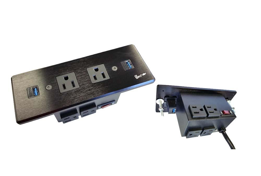 gen2 power hub