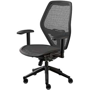 gen2 net mesh chair